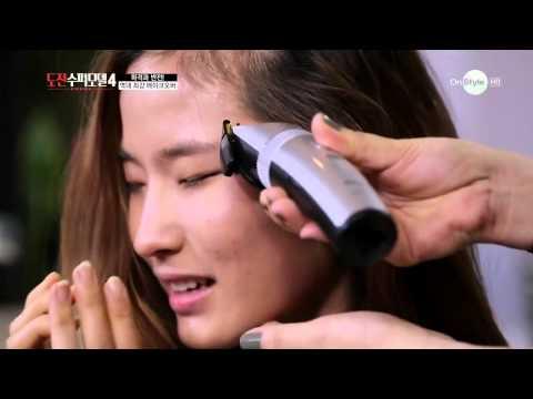 도수코4 메이크오버 '황현주' with 제니하우스(디렉터: 정명심, 민영민,김현숙)