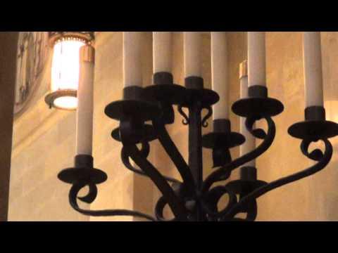 11.24.2013 St Cecilia Cathedral Concert -  Passacaglia in C Minor BWV 582 - WT