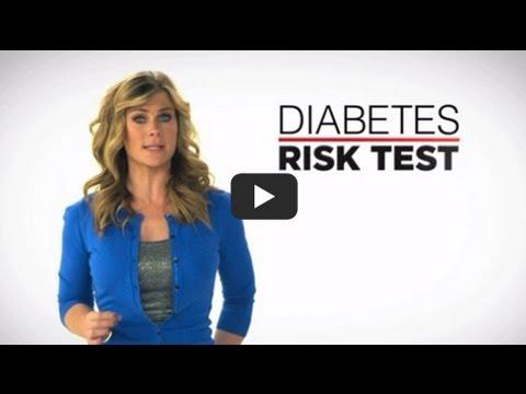 American Diabetes Association Alert Day - Walgreens Video Featuring Alison Sweeney (long)