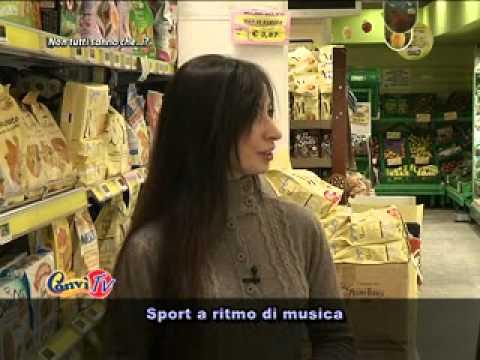NON TUTTI SANNO CHE sport a ritmo di musica (con Ada Santamaria)