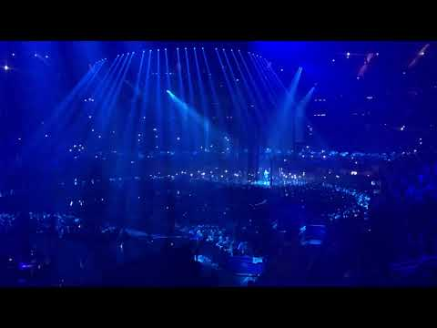 Justin Timberlake - Man Of The Woods World Tour 2018 / Live At The O2 London/ 11.07.18 /Full Concert