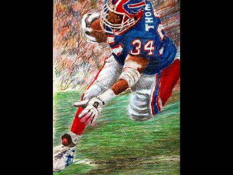 Thurman Thomas - The Thurmanator pt. 2