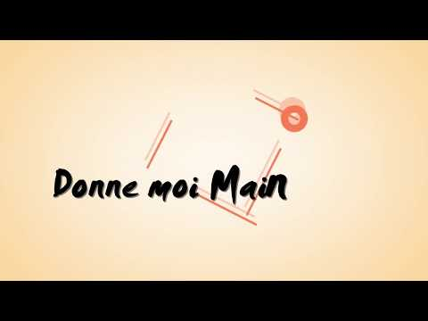 Sompy - Donne Moi Seulement ( Lyrics Video Officiel)