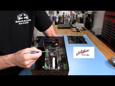 Sim Racing Bay OSW Wheel Kit Review