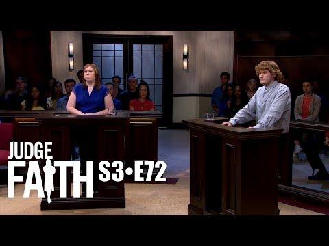 Judge Faith - Finding Dori; Wild Wreck (Season 3: Episode #72)