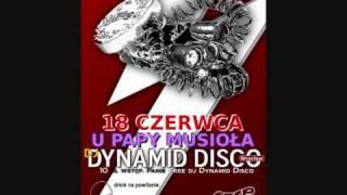 Piątki w Papie -Dynamid Disco 18.06.2010 Klub u Papy Musioła