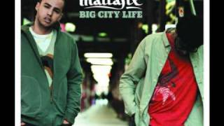 Mattafix - Big City Life