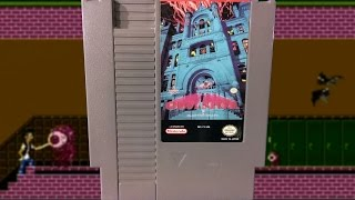 Ghoul School (NES) Mike & Bootsy