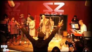 """""""I Believe I Can Fly"""" par YOANN FREGET @ 1/4 de Finales Sankofa Soul Contest 04/03/11"""