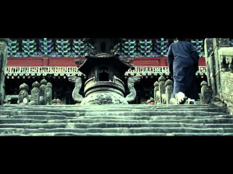 Autumn in Wudang  《十月武当》 Mountain Travel