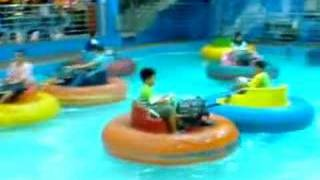 Star City Fun - 30 April 2007 - Sony Ericsson P990i
