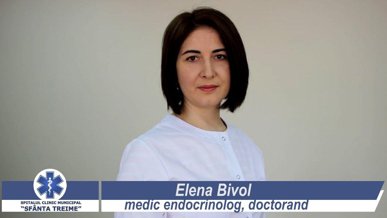 regim de slabit endocrinologie)
