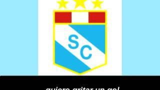 Himno de Sporting Cristal