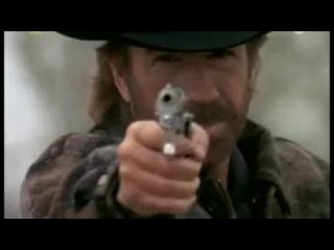 Walker texas ranger - Plazo límite