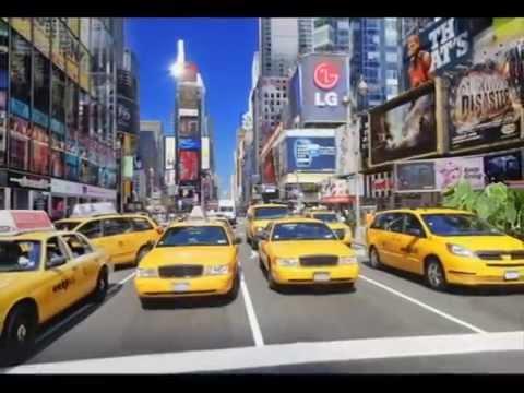 Seu Alvo EmFoco 95 VT American Airlines, Dicas de Transporte New York e Camilas Restaurant