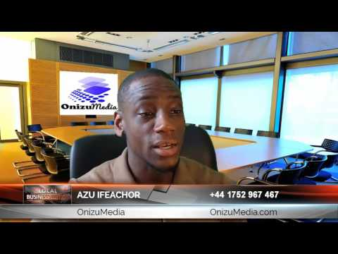 Azu Ifeachor Of OnizuMedia: Great Steps On How To Look For The Best Marketing Services