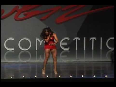 ASHLEY GONZALES SOLO 2010