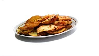 Гарнир к Праздничным Блюдам ✧ Картофель в панировке
