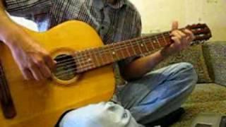 Ария - Закат (cover)