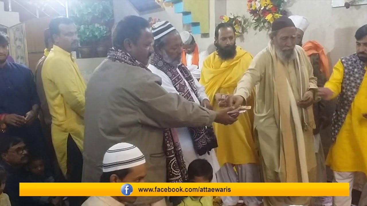 Download DIL BARE JANA NE MAN KARDE KARAM, Zafar Niazi Qawwal