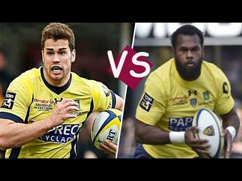 Damian Penaud vs Alivereti Raka || Rugby Legion