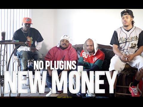 King Spencer Presents: No Plugins | New Money