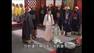 Chinese famous movie Dr. Ji Xiaolan Part 1 -- No: 38 鐵齒銅牙 紀曉嵐 第一部 第38集