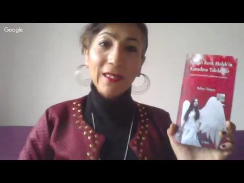 Kitap Önerisi Kanadı Kırık Melek'in Kanadına Takılanlar