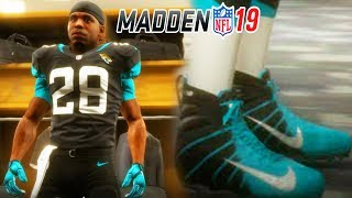 Madden 19 Career Mode Ep 1 - THE ULTIMATE RB PLAYER CREATION! - Daryus P