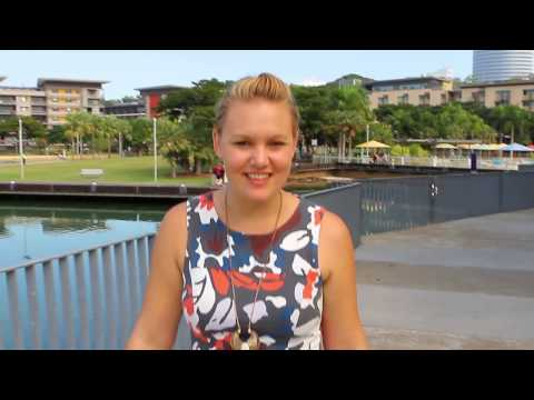 Travelodge Hotels and Amy Hetherington Present: A Simple Guide to Darwin