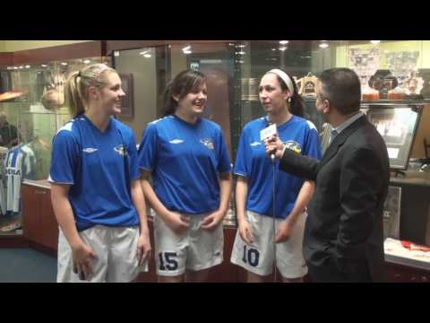 OSATv TouchLine -- 59 Lakehead Express U18 Girls