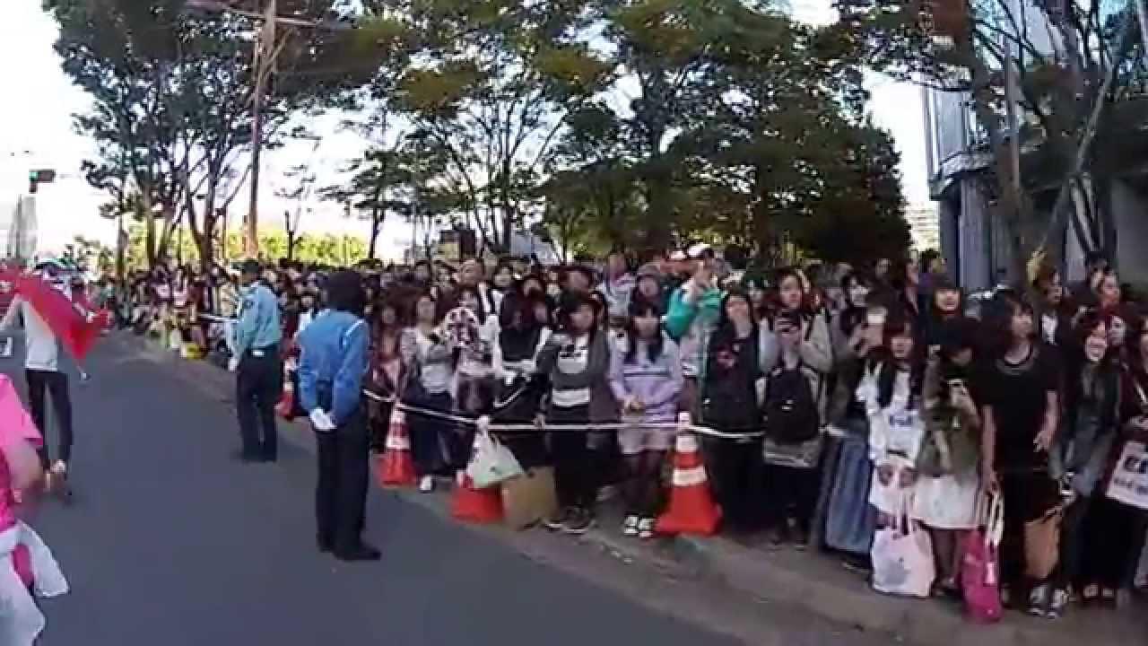 2015.10.25 Osaka Marathon