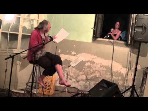 Concert de Pau Riba aL Konvent.0 a Cal Rosal 2014 (3)