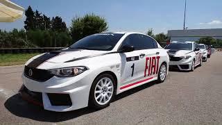 Fiat Motorsporları – Egea Seni Piste Çağırıyor