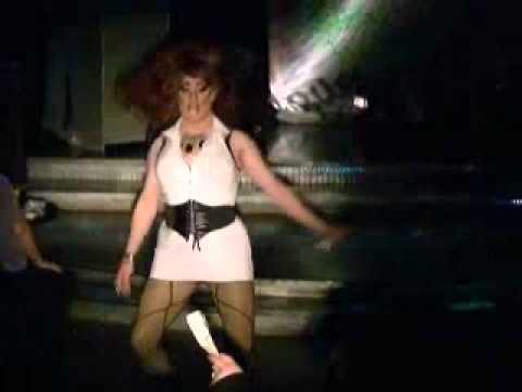 Mr. Flixx David Humm Step Down - Alexus Rayee Savage