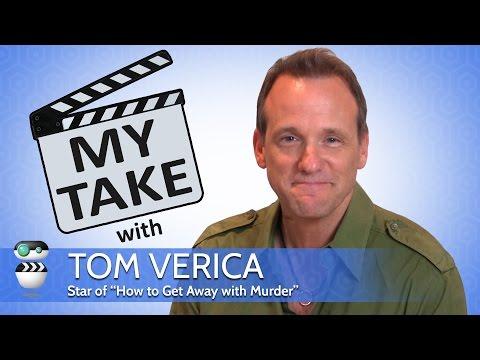My Take  Tom Verica