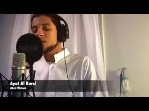 Ayetul kursi with beautiful voice