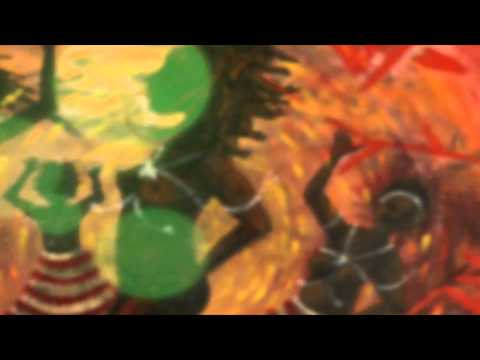 Afro House 2015 vol 2 BURUNTUMA Set