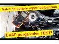 Valva de purjare vapori de benzina Opel Corsa C -- EVAP purge valve Z12XE