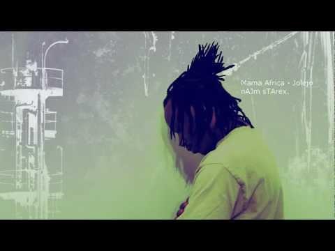 Mama Africa - Jolejo