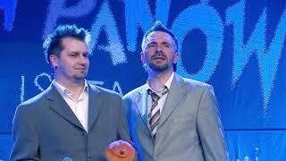 """Kabaret Młodych Panów - Trailer DVD """"Ślązisz is easy"""" (New Abra 2019)"""