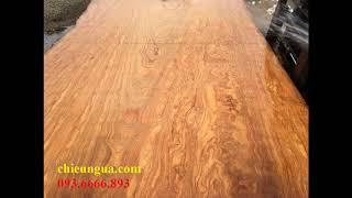 VIDEO CHIEU NGUA gỗ Cẩm / chiếu ngựa gỗ hương/ chiếu ngựa gỗ lim/ chiếu ngựa gỗ gụ