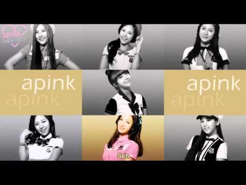 Apink - Prince [Türkçe Altyazılı]