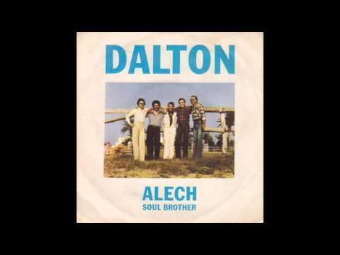 Habibi Funk //  حبيبي فنك : Dalton - Alech (Tunisia, 1973)