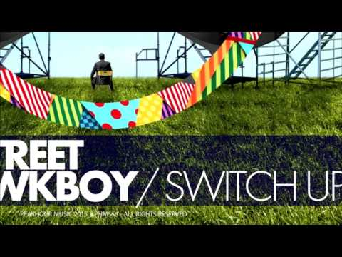 Wallstreet Feat. Hawkboy - Switch Up [OUT NOW]