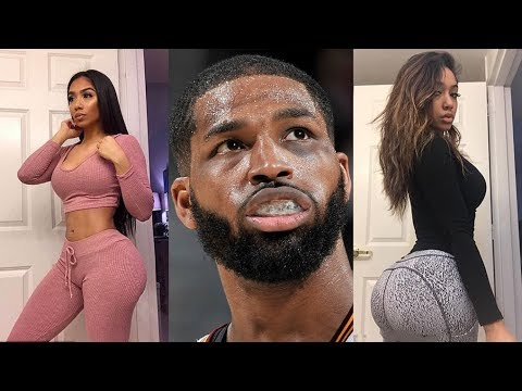 Tristan Thompson Caught Cheating On Khloe Kardashian On Club Video With Two Women