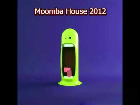 Moomba House 2012