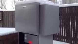 видео Тепловые насосы в Санкт-Петербурге
