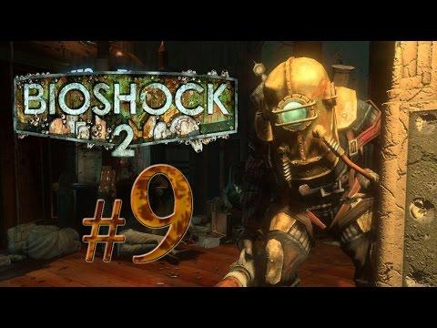 Bioshock 2 -Ep 9- El demonio a las puertas