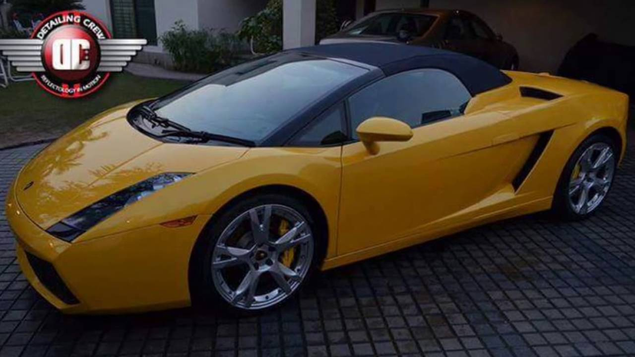 Sports Cars Collection From Pakistan Youtube